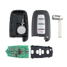 Fits Hyundai SONATA SY5HMFNA04 4 Button Remote Car Key FOB 315MHz 2011-2014