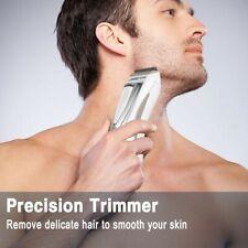 Electric Cordless Handy Men's Shaver Razor Beard Removal Hair Clipper Trimmer