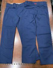 New listing Maxim Athletic Youth Blue Poly Baseball Pants YL
