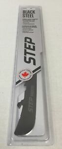 Step Steel ST Edge BlackSteel Skate Runner Bauer Lightspeed Holder [254 mm] NEW