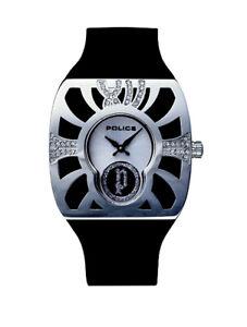 POLICE L035.14PLX 'DIVA' Ladies Watch with Leather Strap - RRP £120 - BNIB!