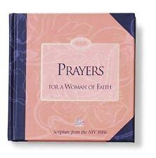 Prayers for a Woman of Faith (Women of Faith Bible Study), Joy Marple, Good Book