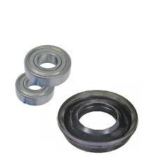 Trommellager Lagersatz Bosch Siemens 00093907 093907 6203ZZ 6205ZZ 32x52/78x8/14