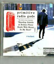 Rocket [PA] by Primitive Radio Gods (CD, Jun-1996, Sony Music Distribution (USA)