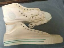 "Vintage ""Hurdler Basketball Shoes Men's Size 12 Deadstock ""Made In Usa"" *Rare*"