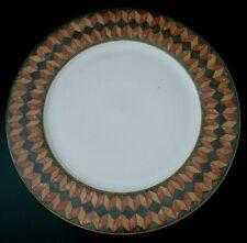 "AMERICAN ATELIER PAVILION DINNER PLATE(S) 10 5/8"""