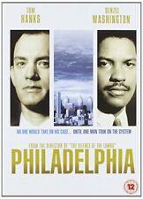 Philadelphia (DVD) (2014) Tom Hanks