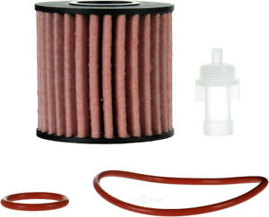 Performax by Purolator Engine Oil Filter PO161 _ Fits Lexus & Toyota