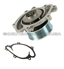 MERCEDES GL ML W164 R E S SPRINTER DIESEL V6 WATER PUMP + GASKET 6422000701 SET