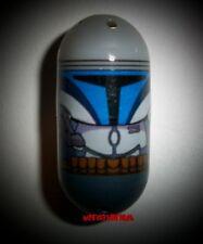 Star Wars Mighty Beanz 40 Jango Fett Bean Clone Wars Anh AoTc Esb Rotj Tpm Tfa