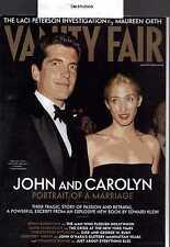 VF VANITY FAIR JOHN AND CAROLYN KENNEDY 08 AUGUST 2003 03