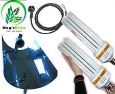 Kit ECOLITE / ENVIROLITE 125w CROISSANCE+FLORAISON (hps