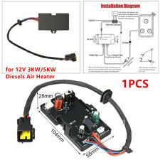 Parts & Accessories Vehicle Electronics & Gps 12v Universal Truck Underdash Compact Heater 12pcs Pure Copper Tube Speed Switch Dependable Performance