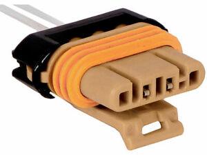 Alternator Adapter Plug fits Escalade EXT 2002-2006 6.0L V8 LQ9 VIN: N 98ZKKH