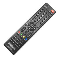 CHUNGHOP Remote Control E-t908 For TCL Use LCD LED HDTV 3D SMART TV Q6D2