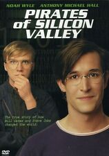 Pirates of Silicon Valley (2011, DVD NEW)