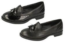 Chaussures habillées à enfiler pour fille de 2 à 16 ans