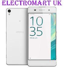 NEW SONY XPERIA XA DUMMY HANDSET DISPLAY MOBILE PHONE WHITE