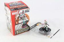 Heroclix Marvel Convención Exclusiva Samurai Araña Gwen #MP17-005 con le