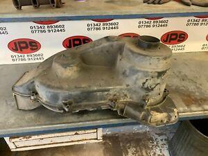 CVT Drive belt cover (inner & outer)   X John Deere Gator HPX 07-15.   ..£80+VAT