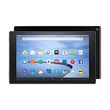 "Amazon Fire HD 10 10.1"" Tablet 16GB Wi-Fi Fire OS 5 - Black (SR87CV) Great Price"