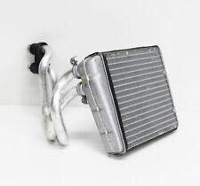 VW JETTA IV 1.6TDI 2012 Heater Matrix 1K0819031 2698340