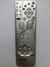 Thomson TV DVD Remote Control RCT120DAM1