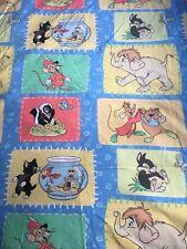 Housse de couette cti Les Animaux Disney Vintage (No Mickey) C.T.I Duvet Cover