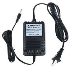 AC Adapter for Boss GT-3 GT-6 GT-6B GT-8 GS-10 VF-1 GX-700 SP-505 DR-770 DR-880