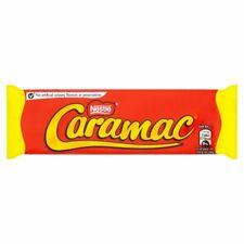 Nestle Caramac Bar 30g - Pack of 6
