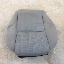 2006-2008 Jeep Commander Cloth Tan/Kayak Left Seat Bottom Cover OEM