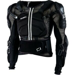 Oneal MX Underdog 3 Motocross Dirt Bike Body Armour