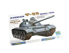 Trumpeter 1/35 00342 Russian T-55 Model 1958