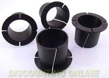 4PK FITS 3366R AXLE STEERING BUSHINGS CRAFTSMAN POULAN HUSQVARNA USA SELLER