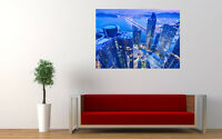 "BUSAN SOUTH KOREA NEW GIANT LARGE ART PRINT POSTER PICTURE WALL 33.1""x23.4"""