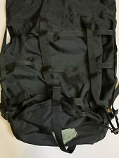 US Military ACU IMPROVED  Sleep System IMSS Compression Stuff Sack Black Large