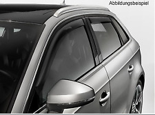 AUDI 4L0072194/Wind Deflectors Rear for Q7/2/Seater Set