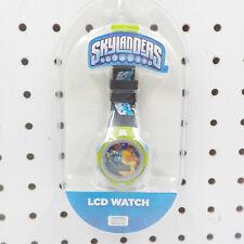 Skylanders Kids LCD Wrist Watch ~ BATTERY NEEDED