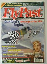FlyPast magazine. No. 284, April, 2005. Duxford's 'Eagles' Mustangs of the 78th