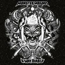 MONSTER MAGNET - 4-Way Diablo [Slipcase] CD
