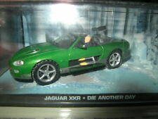 1:43 UH 007 James Bond Jaguar XKR Die Another Day VP