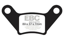 EBC Ultimax Rear Brake Pads for Piaggio M500 0.5 (2009 on)