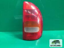 TYC Luce Posteriore Sinistra Per Opel Corsa B Posteriore Acciaio per 93-00
