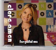 (FK342) Clara Oman, Forgetful Me - 2007 CD