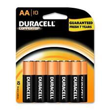 Duracell U.S.A. Batteries Aa 10/Pk Mn1500B10Z