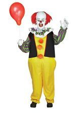Life-Sized Pennywise the Clown Animated Prop, It the Movie, Nightmare Killer