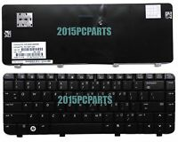 New Black HP Pavilion dv3-2000 dv3-2100 dv3-2200 dv3-2300 Keyboard US