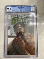 WALKING DEAD #23 Image Comics 2005 CGC 9.8 Death of Allen / Rick vs Tyreese