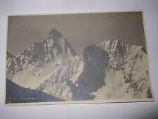 Cartolina Gran Nomenon J. Neer 111 Dep. (1909)  (CB240 )