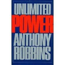 Unlimited Power - Hardcover By Robbins, Anthony - VERY GOOD